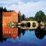 Гид в Праге Экскурсии по Чехии