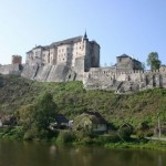 Чески Штенберк + костехранилище и город готики Кутна Гора (Юнеско)