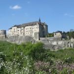 Экскурсия из Праги в замок Чески Штернберк