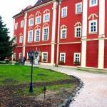 Экскурсия в замок Детенице3
