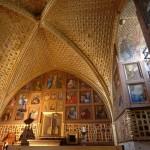 Из Праги в замок Карлштейн
