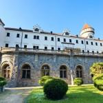 Экскурсия из Праги в замок Конопиште