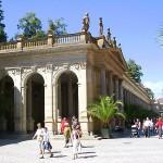Гид в Праге Карловы Вары