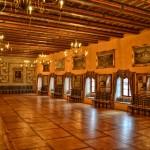 Экскурсия в замок Мельник