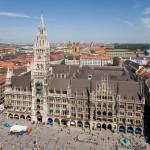 Экскурсия Из Праги в Мюнхен