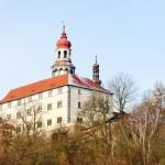 Nachod Castle, Czech Republic