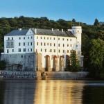 Экскурсия в замок Орлик