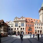 Прага — Старый Город1