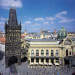 Прага — Старый Город3