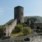 Экскурсия в замок Стржеков