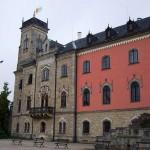Гид в Праге замок Сыхров
