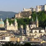 Гид в Праге в Зальцбург