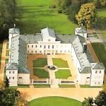 Замок Кинжварт1