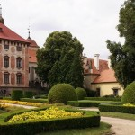 Замок Либоховице1