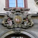 Экскурсия в замок Либоховице