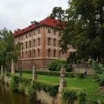 Замок Либоховице3