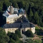 Экскурсия в замок Збирог