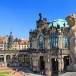 Гид в Праге в Дрезден