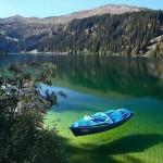 1-Кёнигзее - самое чистое озеро Германии
